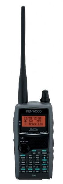 Kenwood TH-D72E Handfunkgerät VHF/UHF APRS GPS