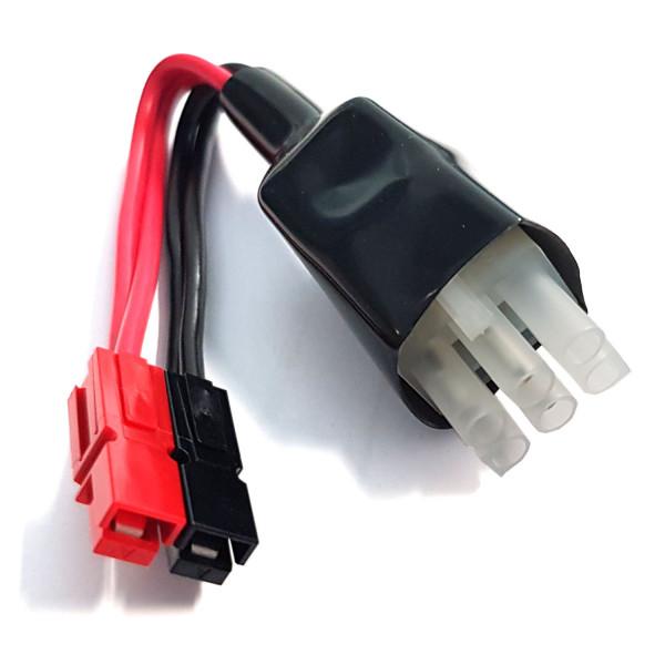 PowerPole®-Kabel mit 6-pol-Stecker HF6