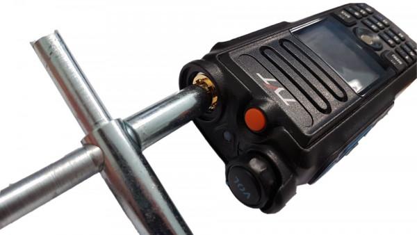 X-Key Werkzeug zum Öffnen von Funkgeräten