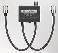 Diamond MX-62M Diplexer 1,6-56 / 140-470 MHz